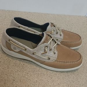 Gorgeous New Sperry Shoes Size 10